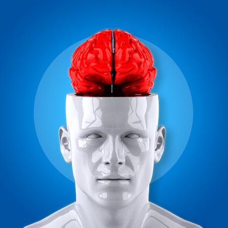 conscious: Mind