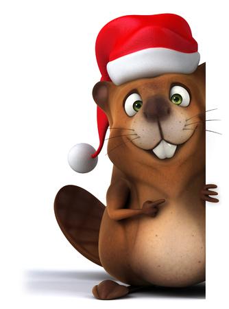 beaver: Fun beaver