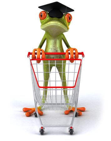 frog jump: Fun frog