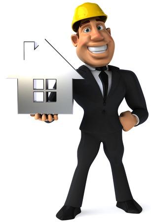 architect: Architect
