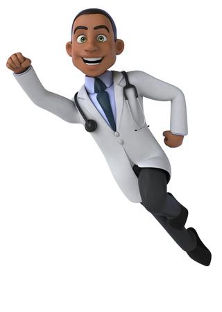 chirurgo: Divertente medico