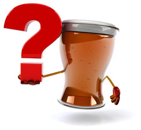 restaurant questions: Fun beer
