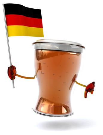 Fun beer