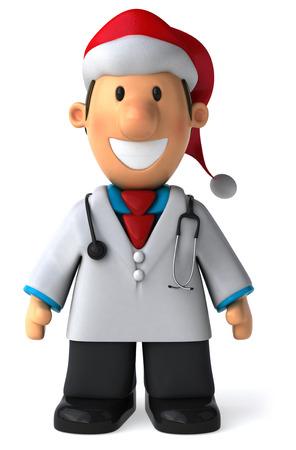 heart monitor: Doctor