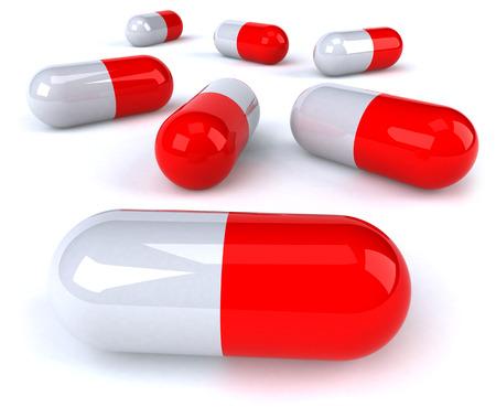 3D capsules