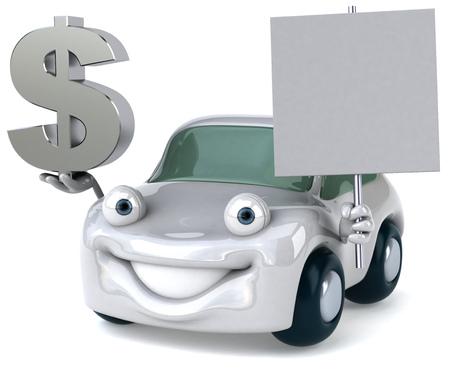 windscreen: Fun car