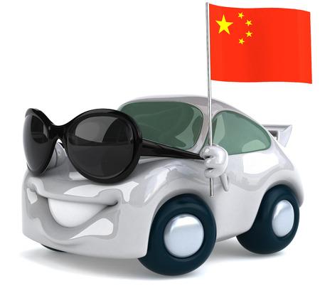 speedster: Fun car