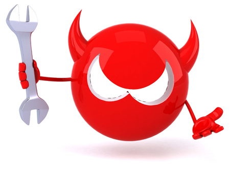 virus: Virus Stock Photo