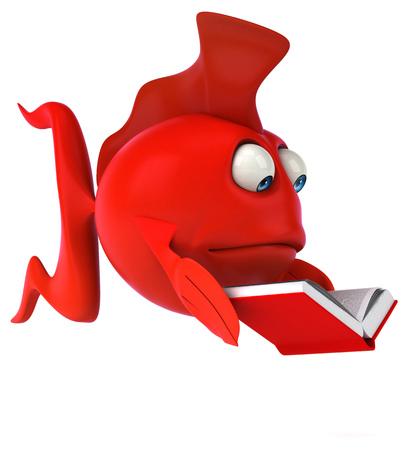 school of fish: Fun fish