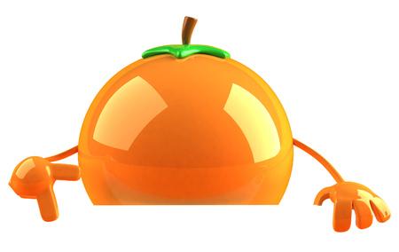 漫画オレンジ ポイント