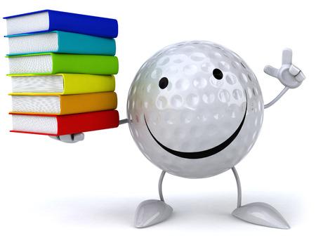Golf  Banque d'images - 60424306