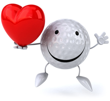 game drive: Golf