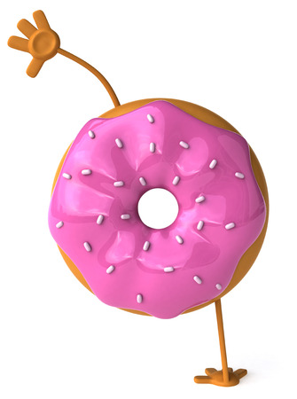 donut: Fun donut