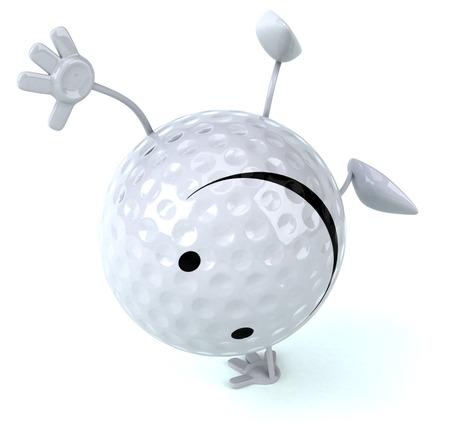 fair play: Golf