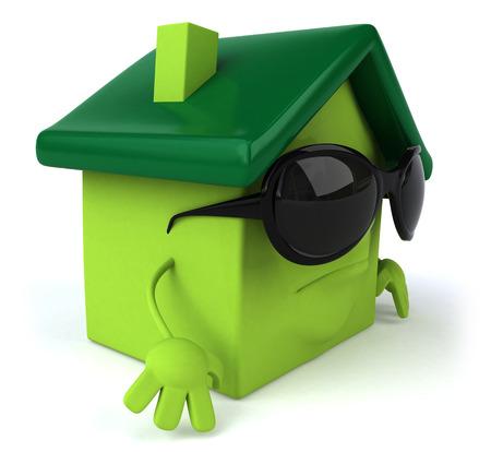 house: House