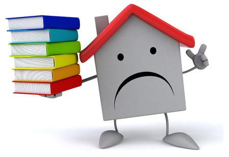 purchase book: Fun house