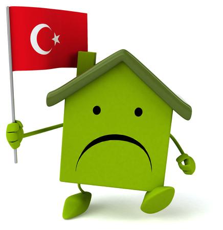 turk: Fun house