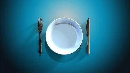 fasting: Intermittent fasting diet