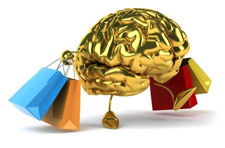 percepción: cerebro de oro