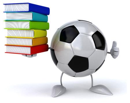 one team: Football
