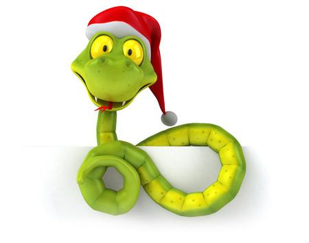 venomous: Fun snake