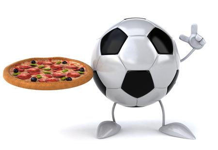 foot ball: Football