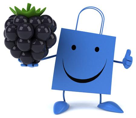 consumer: Shopping bag
