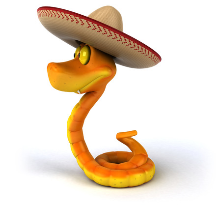 toxin: Fun snake