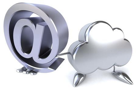 consumer: Cloud