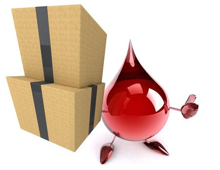bleed: Blood
