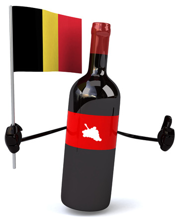 Wine Stock Photo