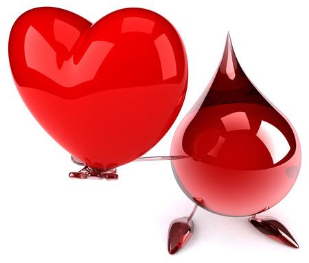 hemorragia: Blood