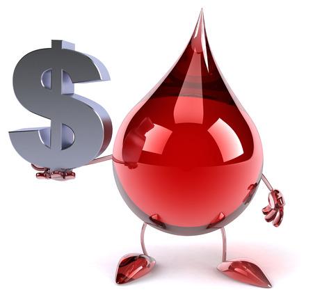 phlebotomy: Blood