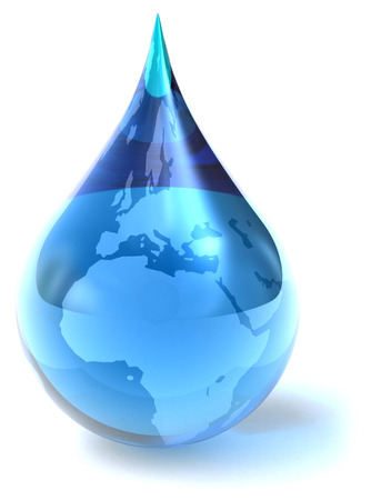water: Water
