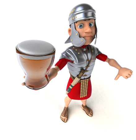 soldati romani: Soldato romano