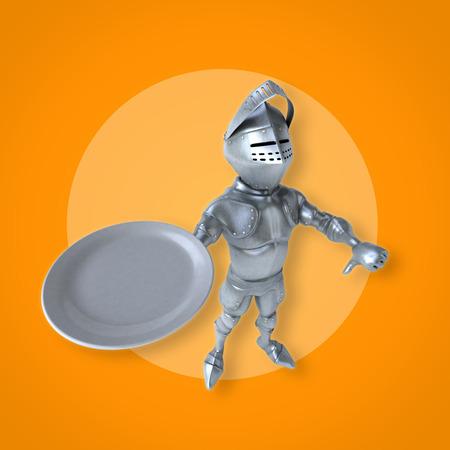 Fun knight