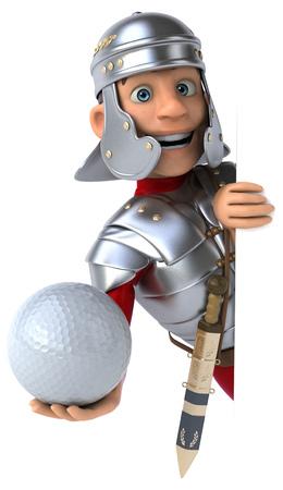 roman soldier: Roman soldier