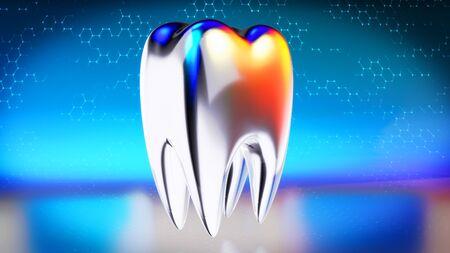 Medical icon - 3D Illustration Фото со стока