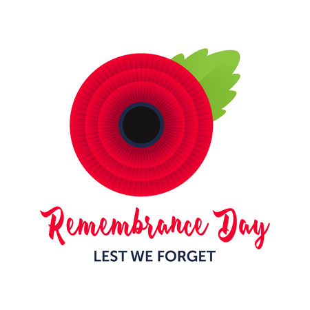 Remembrance day poster lest we forget bright red poppy flower remembrance day poster lest we forget bright red poppy flower stock photo 106743701 mightylinksfo
