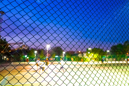 Sport Park in Balustrade