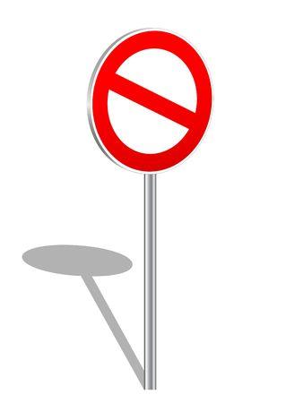 cease: prohibition, sign, traffic, warning, symbol