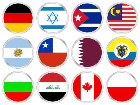 flags Stock Photo - 5272950