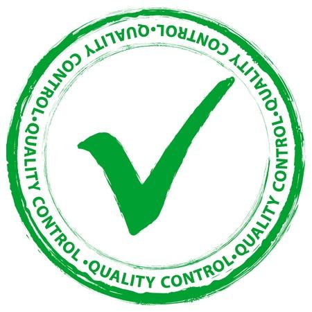 approved stamp: Sello verde grunge aprobado sobre un fondo blanco.  ilustraci�n.