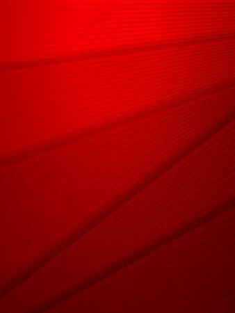 linee astratte: Abstract linee di fondo. Illustrazione vettoriale.