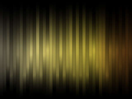 Abstract background formed by color stripes. Vector illustration.