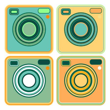 graphic: Graphic camera