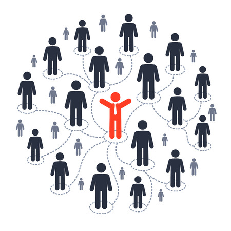 insanlar: Sosyal medya pazarlama