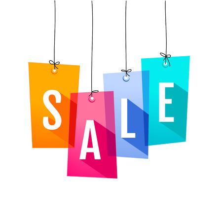 Price labels  Sale