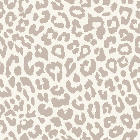 Leopard seamless background Stock Vector - 33167630