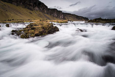 water stream: water stream
